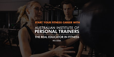 Surge Fitness Clarkson Career Event tickets