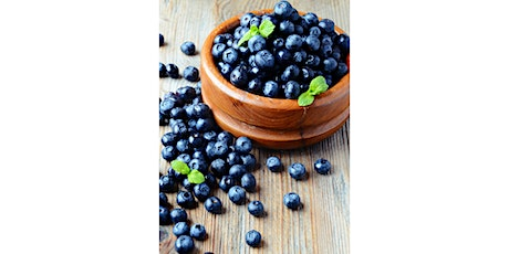 FOOD AS MEDICINE:  Top 10 Plant Foods That Reduce Inflammation tickets