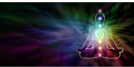 Guided Energy Meditation tickets