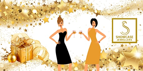 Celebrate Mid-Winter Christmas -   A Girls Night IN & A Girls Night OUT! tickets