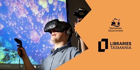 Virtual Reality Gaming and Dot and Dash Robots @ Ulverstone Library tickets