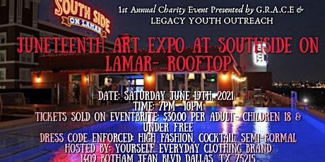 ART EXPO CHARITY tickets