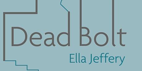 Texta book club: Dead Bolt tickets