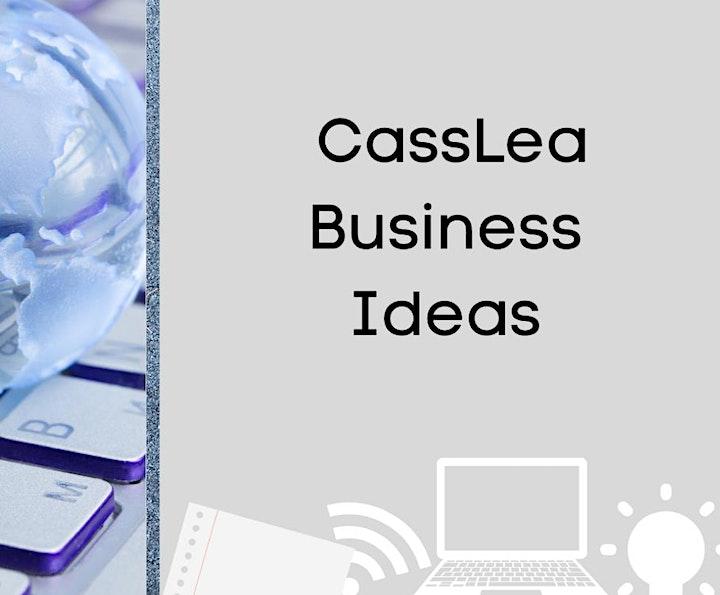 Innovation Ideas Business Workshop image