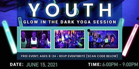 Yoga FunNight tickets