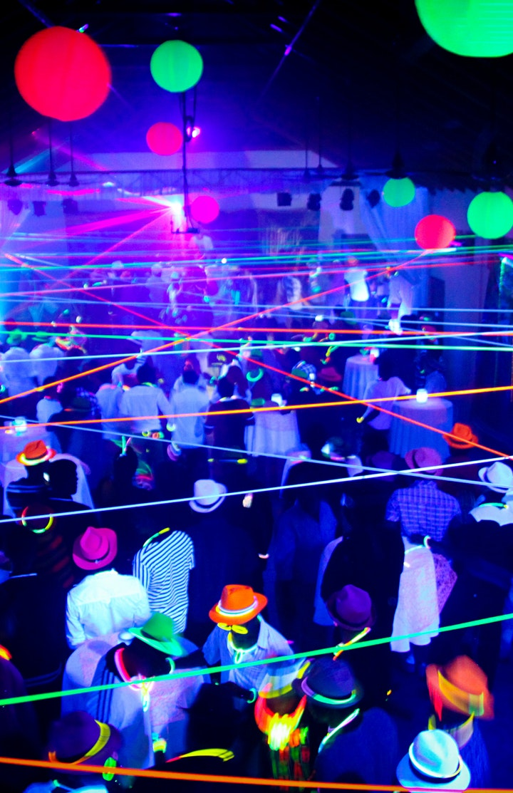 TWEENS FRIDAY NIGHT LIVE GLOW PARTY image