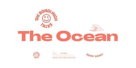 The Ocean Talk tickets