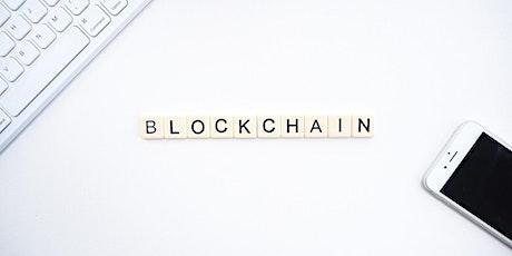 Dummy Event - Blockchain Revolution tickets