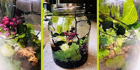 Herbarium workshop tickets
