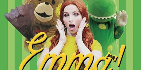 """""""Dial E!"""" Emma Wiggle & Friends this school holidays at Rafferty's Tavern! tickets"""