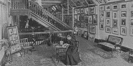 Out of focus:  women working in commercial photography 1850-1920 - online tickets
