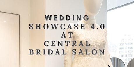 【Wedding Showcase 4.0 at Central Bridal Salon tickets