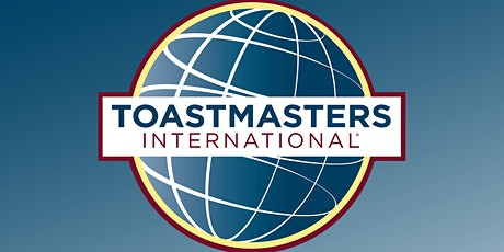 Soaring Eagles Toastmasters 5th Anniversary Celebration tickets