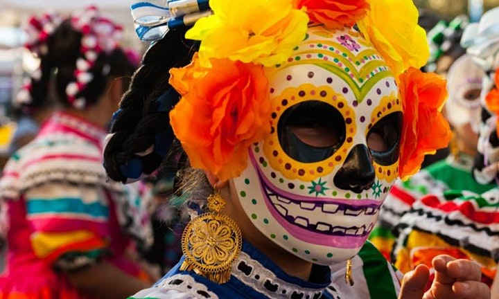 Arriba! Melbourne Mexican Festival 2021 image