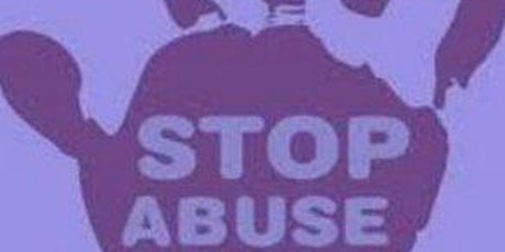 Free worksop on The signs and symptoms of abuse-How do I heal? tickets