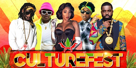 CultureFest DMV 2021 - Together as One tickets
