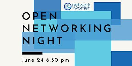 Networking Nassau: Open Networking Night tickets