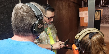 Improve Your Shooting Workshop tickets