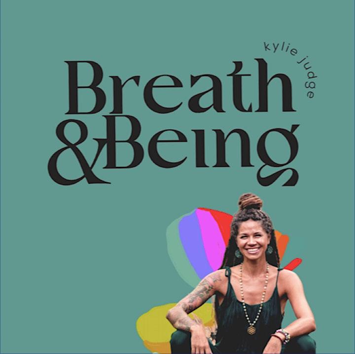 June Breath Circle image