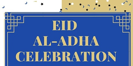 Eid party tickets