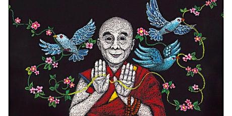 The Extraordinary Life of His Holiness the Dalai Lama tickets