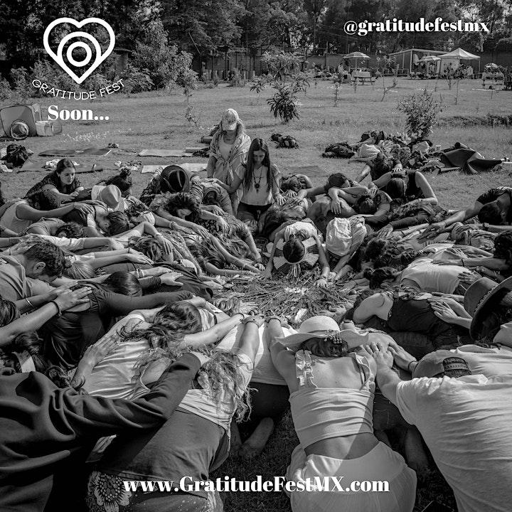 Imagen de Gratitude Fest 4.0 MX