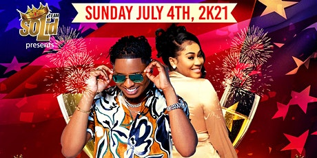 INDEPENDENCE DAY CELEBRATION FEATURING BAKY & FLORENCE EL LUCHE tickets