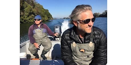 'Teach A Man To Fish' – Film Screening tickets