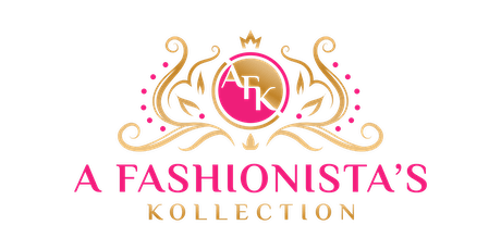 A Fashionista's Kollection Sip and Shop tickets