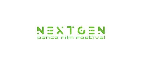 NextGen Dance Film Festival Tickets