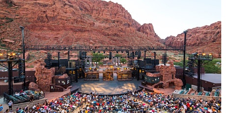Two-night trip to Tuacahn Theater, St. George plus Valley of Fire tickets