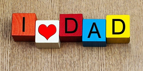 Father's Day  Stay Local Package tickets
