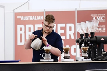 Filter Training Class: Brewing Pour Over tickets