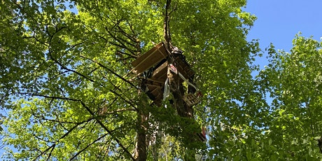 Tours to the Treehouse - where the Hummingbird stopped the pipeline! tickets