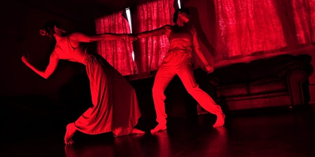 Anagnorisis- A live music & dance experience tickets