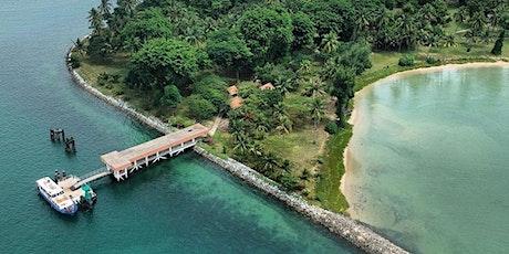 Return Boat Ride SG-Pulau Hantu tickets