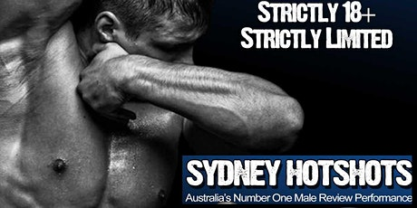 Sydney Hotshots Live At The Kinross Woolshed Hotel tickets