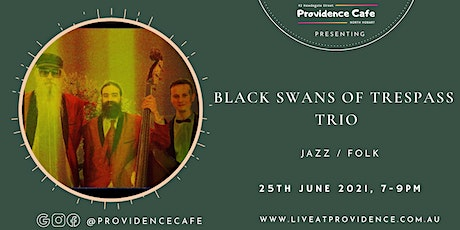 Live at Providence with BSOT Trio tickets