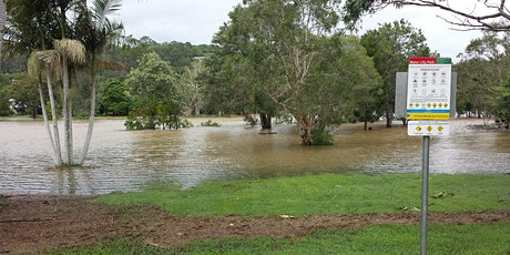Climate Change Adaptation Plan Info Session tickets
