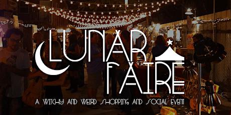 Lunar Faire June 24 tickets