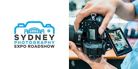 Sydney Photography Expo Roadshow: Macarthur Camera House tickets