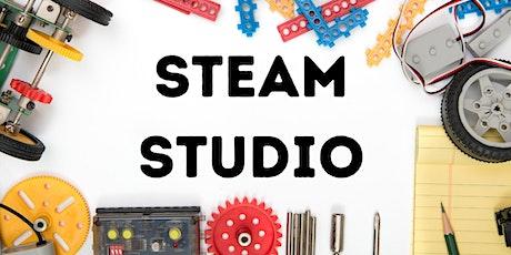 STEAM Studio tickets