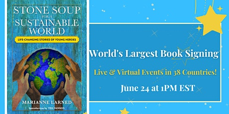 World's Largest Book Signing tickets