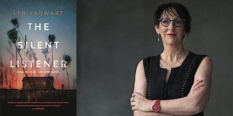Lyn Yeowart, 'The Silent Listener' tickets