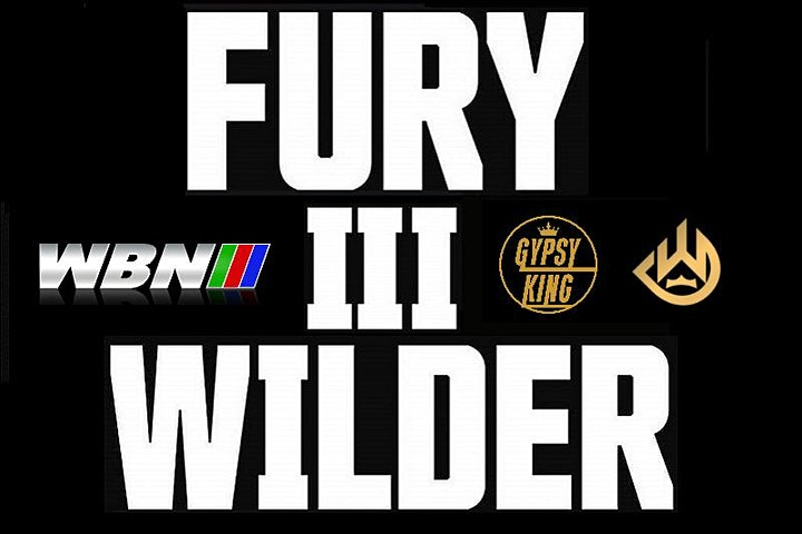 Fury vs Wilder III at Port City Sports Bar and Grill image