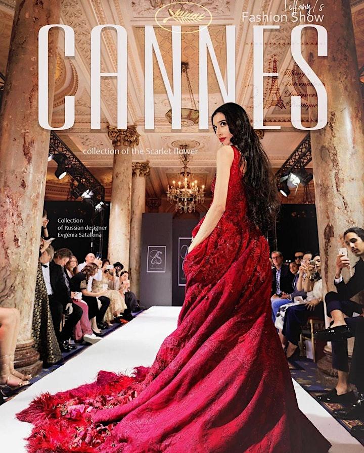 Season 6 Of Tiffany's Red Carpet Week Fashion Show image