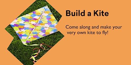 Build A Kite @ Smithton Library tickets