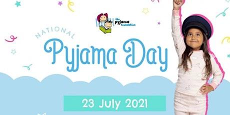 National Pyjama Day tickets