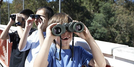 Nature Treasure Hunt - Ocean Grove Nature Reserve tickets