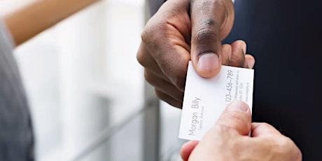 [WEBINAR]: BLACK AMBITION Réseau des Entrepreneurs de la Diaspora Africaine tickets